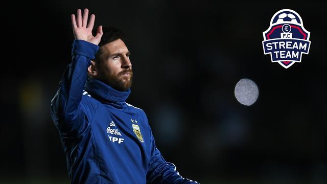Pour devenir le meilleur joueur de l'histoire, Messi sait ce qu'il lui reste à faire