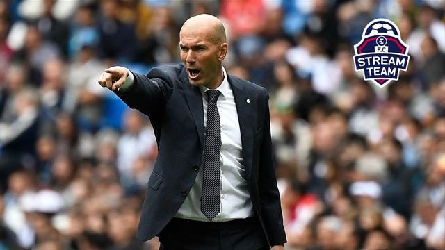"""Le double mercato"", la lumineuse idée du Real Madrid"