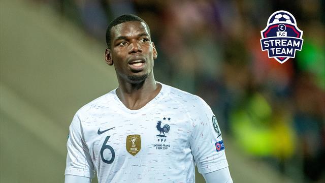 Hazard, Pogba, Mbappé : Le Real de rêve des socios aurait fière allure