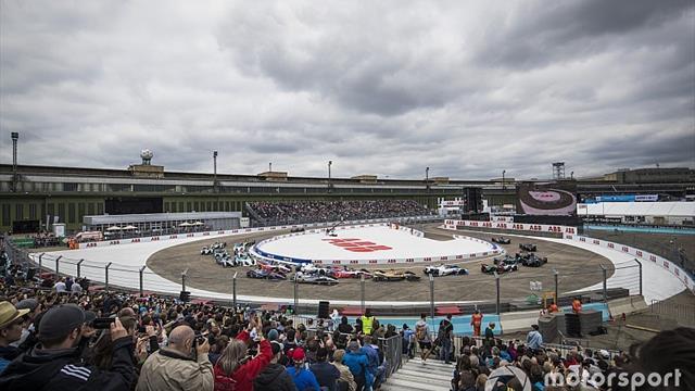 La Fórmula E 2019/20 arrancará antes de lo esperado