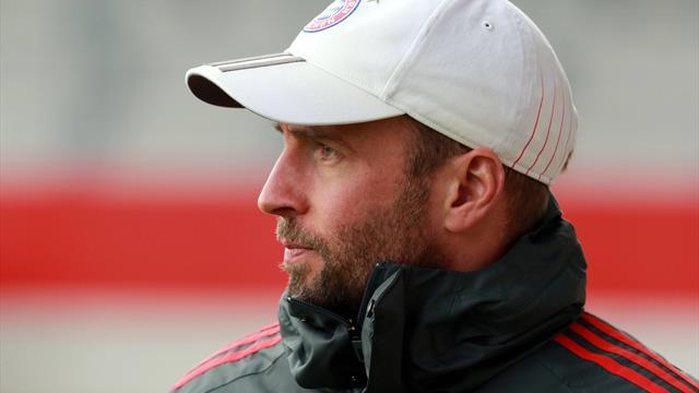Neuer Trainer der Bayern-Amateure: Hoeneß übernimmt für Seitz