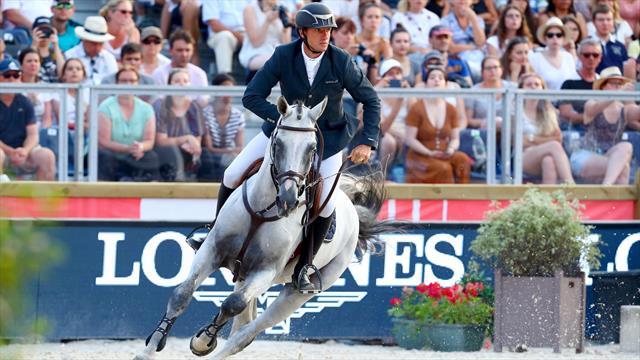 Sopot e Stoccolma, due gare di assoluto livello