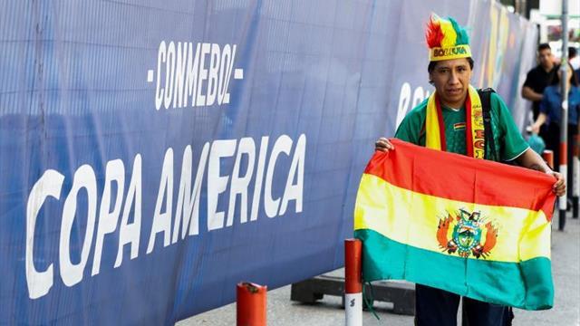 """El """"Chasqui boliviano"""", 26 años y 190.000 kilómetros siguiendo a la Verde"""