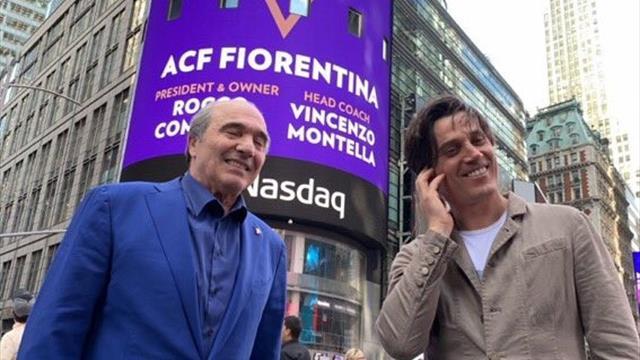 """Commisso conferma Montella: """"La sua era una Fiorentina-olé, spero di rivederla"""""""