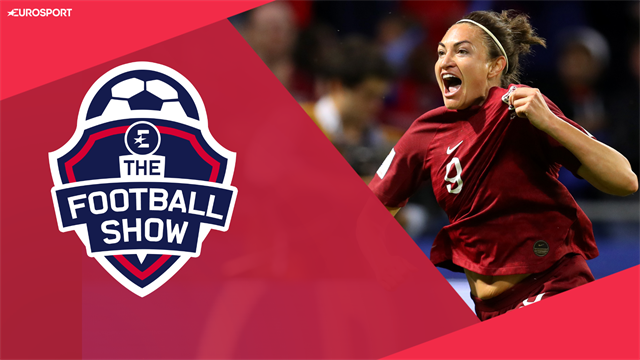 The Football Show: Football might finally be coming home