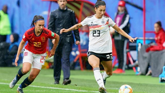 Die Fußball-WM der Frauen heute live im TV, Livestream und Liveticker
