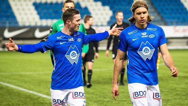 Forventede lagoppstillinger: Molde-duo trolig ute og stopperdilemma i LSK