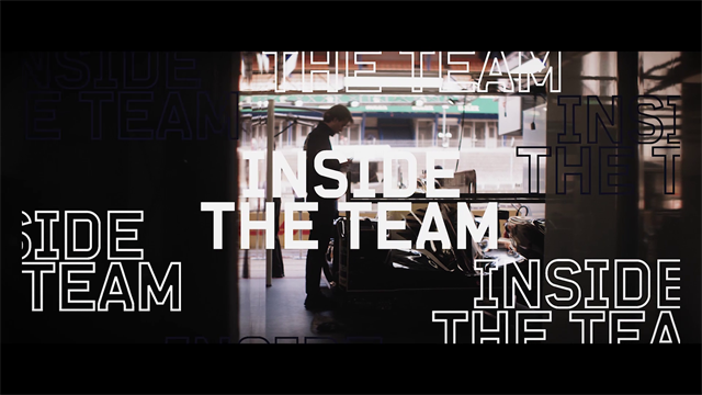 Inside Team Jackie Chan