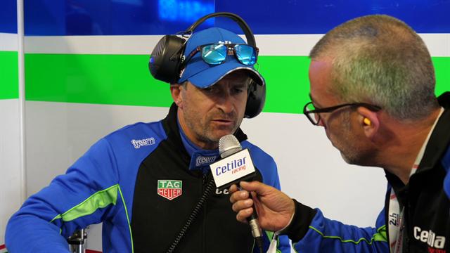 """Il Diario del Cetilar Racing alla 24 Ore di Le Mans, Lacorte: """"Passo ottimo dopo le prime due ore"""""""