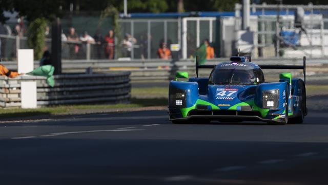 """Il Diario del Cetilar Racing alla 24 Ore di Le Mans, Sernagiotto: """"Non siamo lontani dai migliori"""""""