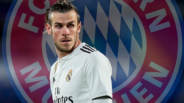 Transfer-Check: Heißes Gerücht - Bale per Leihe zum FC Bayern?