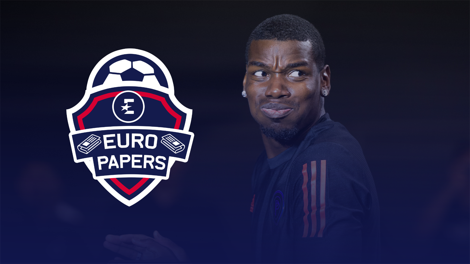 Euro Papers: Juventus on red alert after Paul Pogba hints at Manchester United exit