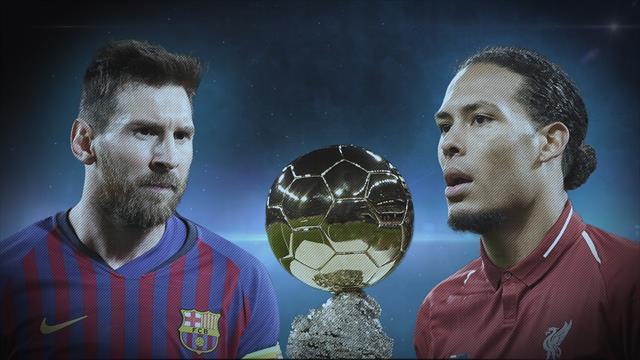 Lionel Messi a câștigat pentru a șasea oară Balonul de Aur! Clasamentul final