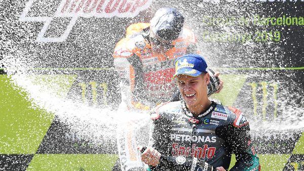 MOTO GP -GRAND PRIX DE CATALOGNE  DU  14 juin - 16 juin 2019 2616217-54223050-2560-1440