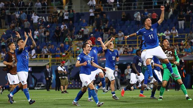 Calcio, il reatino Bonifazi torna al Torino