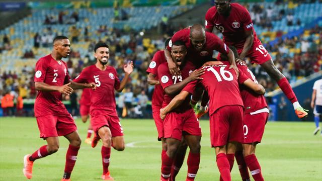 Le Qatar ne fait plus rire