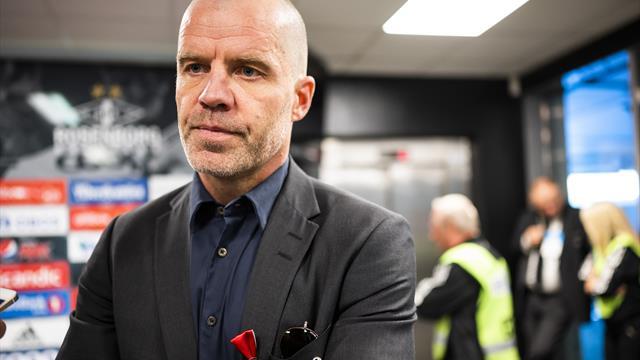 Bjørnebye ferdig i Rosenborg: – Jeg er ikke på noen måte tuppet ut av Brakka