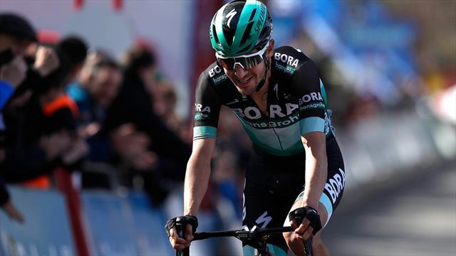 """Buchmann überzeugt beim Critérium: """"Warum nicht auch bei der Tour?"""""""