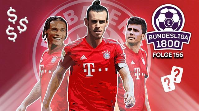 Bayerns Transfer-Pläne: Zwei Wunschlösungen und ein vermeintliches Schnäppchen