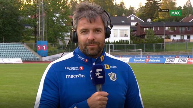 Slik jobber Stabæk mot overgangsvinduet: – Allerede i dialog med en del spillere