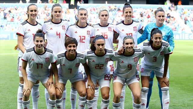 Mundial femenino 2019: Las claves de otro gran paso para el fútbol femenino español
