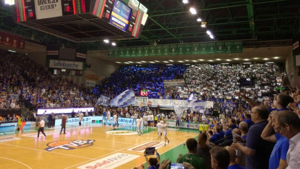 Treviso Basket Calendario.La Serie A Ritrova Treviso La De Longhi Non Fara