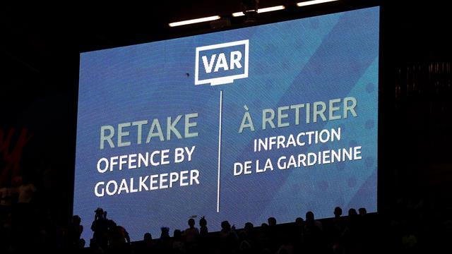 """""""Le problème avec le VAR, c'est son incohérence"""""""
