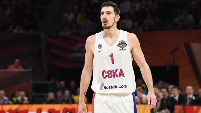 De Colo quitte le CSKA Moscou