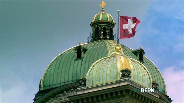 Formula E in der Schweiz: Eine virtuelle Runde auf der Strecke von Bern