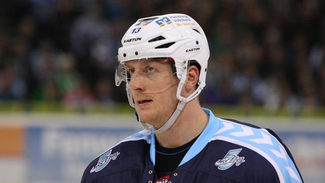 Stanley-Cup-Finalist Schubert beendet Eishockey-Karriere