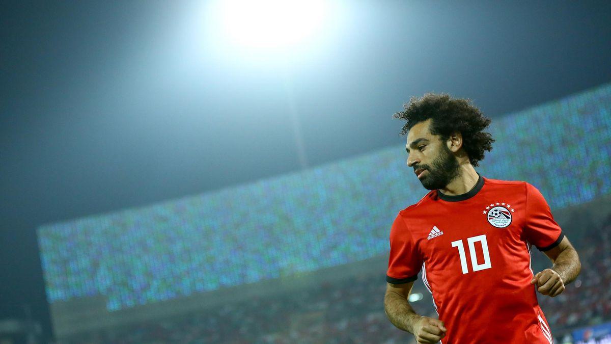 Mohamed Salah (Egypt)