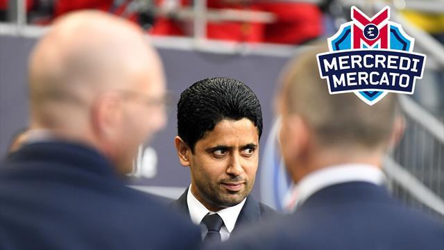 Al-Khelaïfi a ouvert en grand la porte à Neymar et n'a pas rendu service au PSG