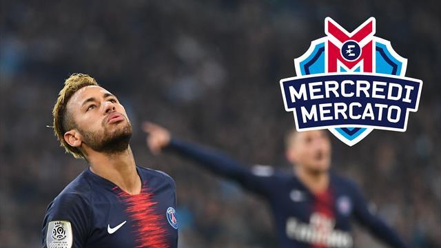 Le pire moment pour vendre Neymar : Combien coûterait-il aujourd'hui ?