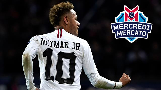Le Barça veut Neymar, voilà comment il doit procéder