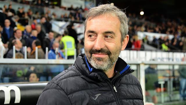 Тренер «Сампдории» Джампаоло возглавил «Милан»