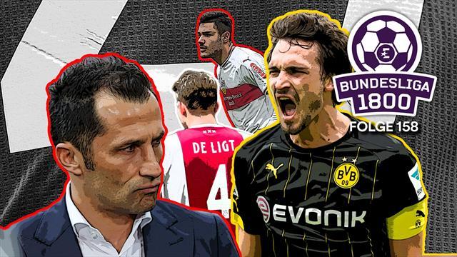 Die Folgen des Hummels-Transfers: So plant der FC Bayern jetzt