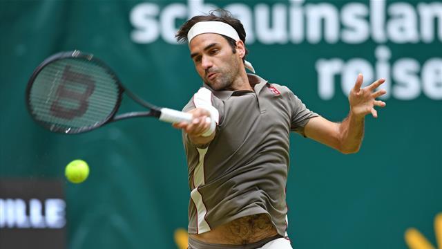 """""""Je ne planifie pas"""" : Federer ne sait pas encore ce qu'il fera après sa carrière"""
