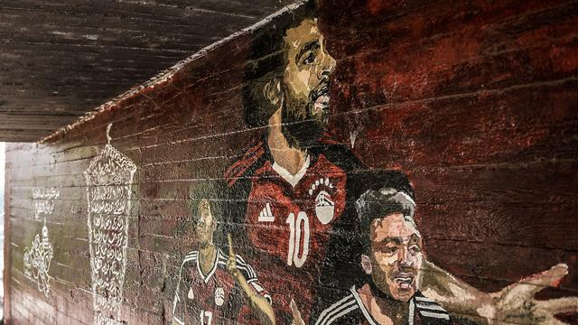 AFCON 2019: Mo Salah tea, the political backdrop, and a slice of luck