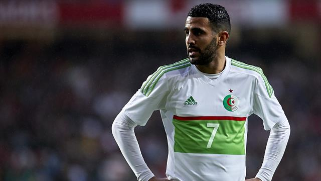 Koulibaly, Ziyech, Mahrez… Notre onze des stars de la CAN