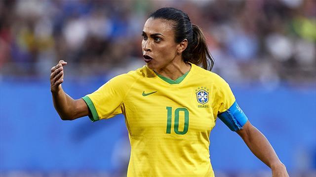 Le Brésil, nom prestigieux mais adversaire bancal
