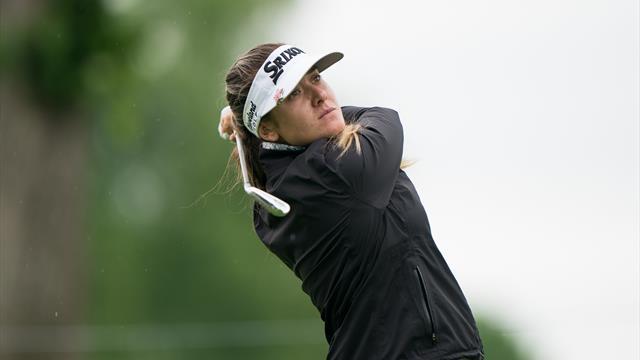Green s'offre le championnat PGA