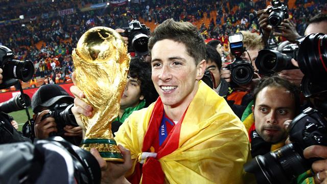 Torres, clap de fin