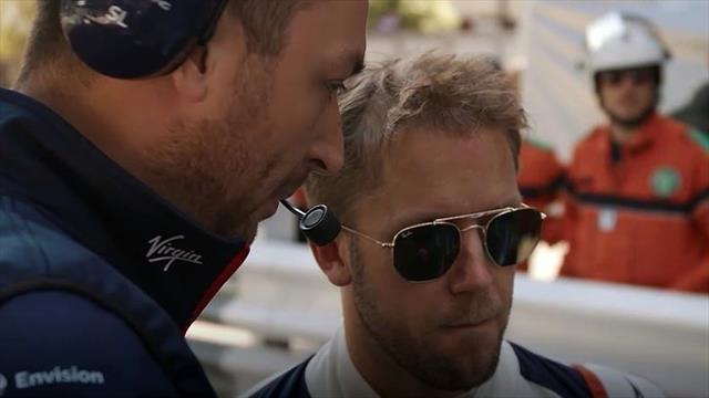 Tech Talents: So arbeitet ein Chef-Renningenieur bei der Formel E