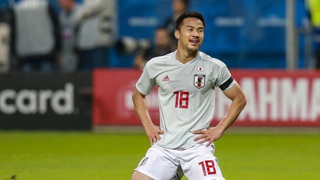 Ex-coach Troussier hails Japan after 'unfortunate' Uruguay draw