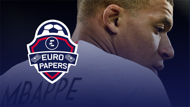 Euro Papers: Real Madrid's secret plan to land Mbappe