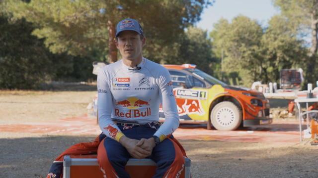 WRC - Ogier : ''Tôt ou tard je ferai les 24 du Mans''