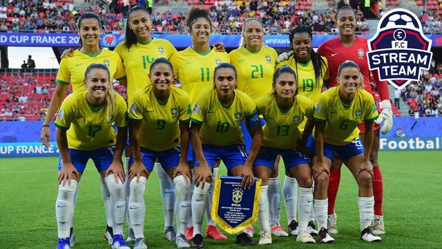 """Que vaut ce Brésil ? """"Les Bleues sont favorites mais deux menaces planent au dessus d'elles"""""""