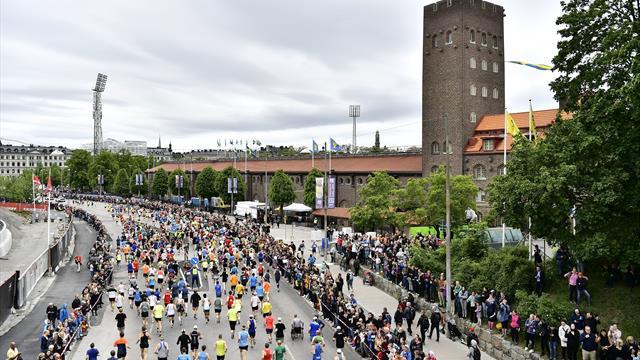 Proba de maraton de la Jocurile Olimpice de la Tokyo va începe la ora 5 dimineața