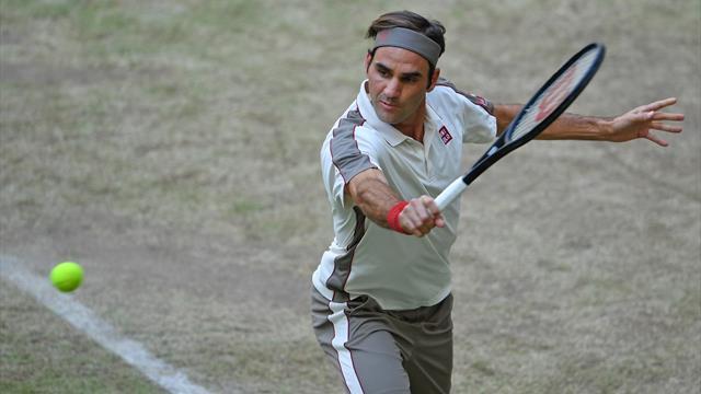 Face à un Bautista sur un nuage, Federer a galéré pour avoir le dernier mot