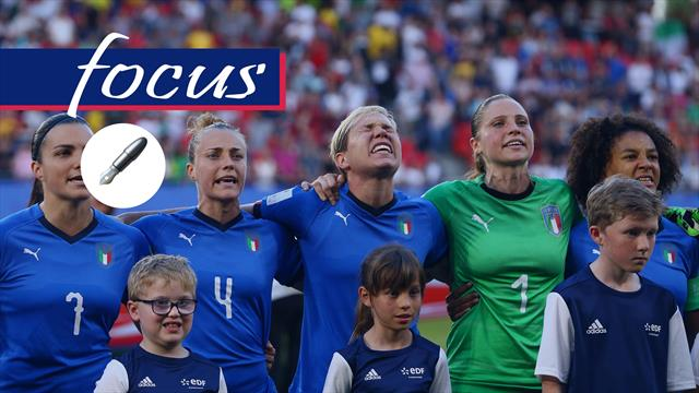 Facciamo i conti: le proteste per gli stipendi nel calcio femminile e il tetto dei 30 mila euro